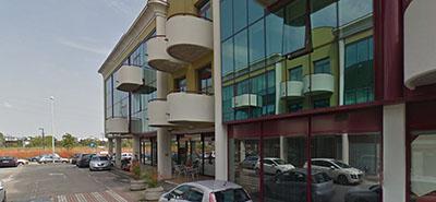 GESA uffici in  via San Crispino n.82 - Padova - small