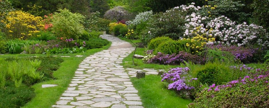 Fratelli bonoldi realizzazione giardini g e s a s r l for Giardini immagini